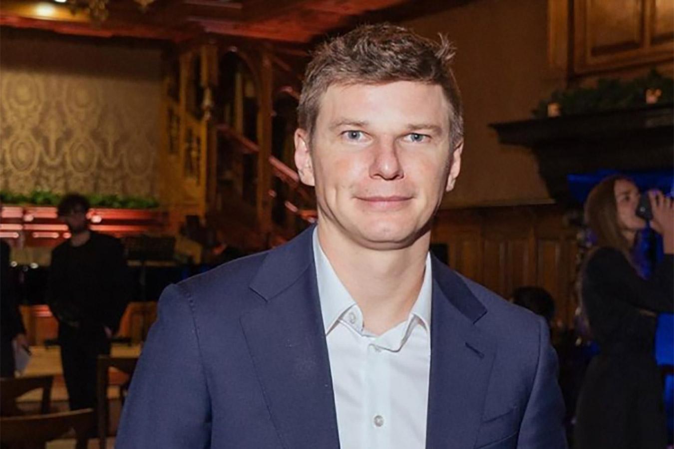 Орлов: Аршавин сказал, что не будет работать спортивным директором Зенита