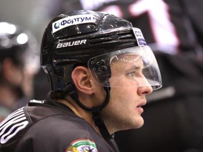 Васильченко: это другой хоккей, не тот, что был