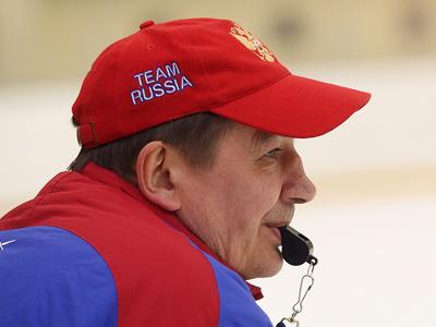 Брагин: с белорусами Кузнецов был одним из лучших