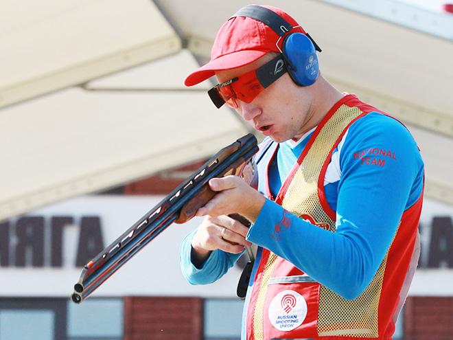 Александр Фурасьев выиграл финал Кубка России