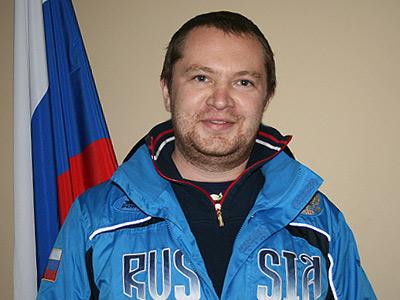 Интервью российского стрелка Антона Гурьянова