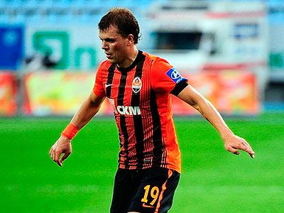«Горняки» вышли в полуфинал Кубка Украины
