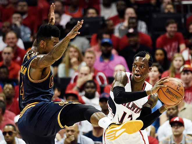 Ставки на второй матч финала Востока плей-офф НБА
