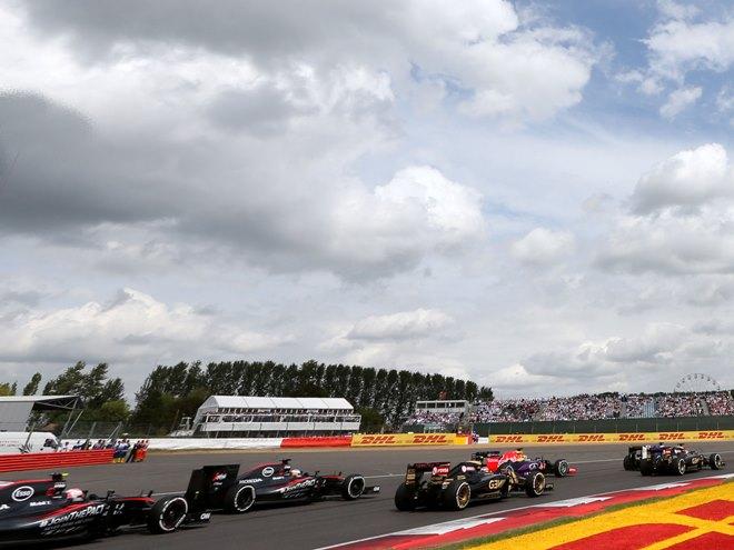 Неоднозначные эпизоды Гран-при Великобритании