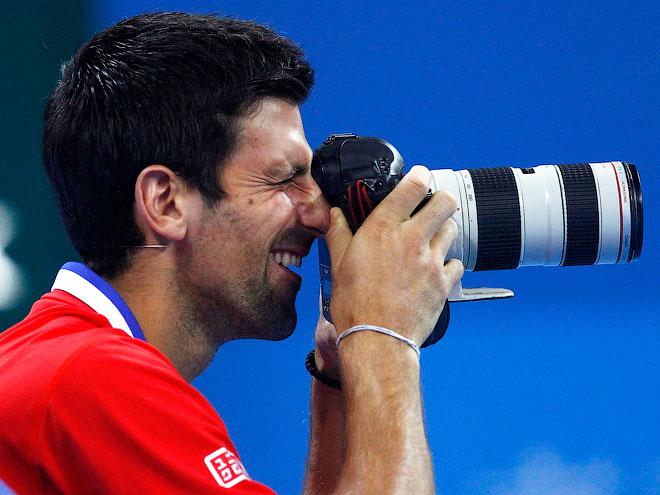 """1 апреля. Уильямс, Шарапова на теннисном """"Оскаре"""""""