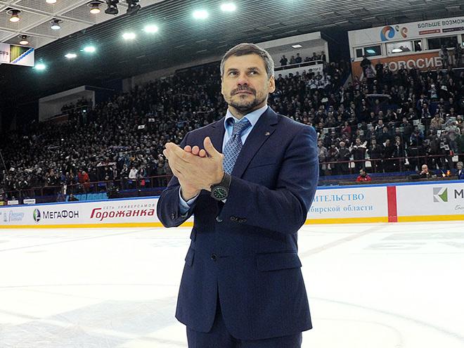 Дмитрий Квартальнов переходит в ЦСКА