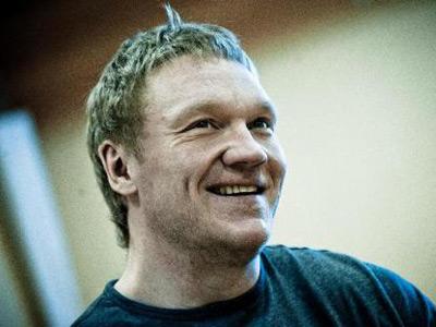 Форвард «Трактора» Константин Панов – о жизни и хоккее