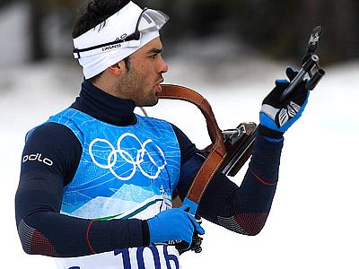 С. Фуркад: неудачный опыт Олимпиады был полезен