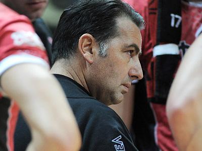 Откровения итальянского тренера новоуренгойского «Факела»