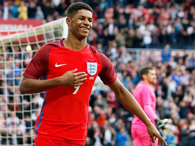 10 самых молодых игроков чемпионата Европы