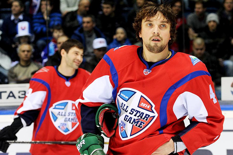 Кирилл Кольцов добрался до ВХЛ. Но у него ещё не всё потеряно