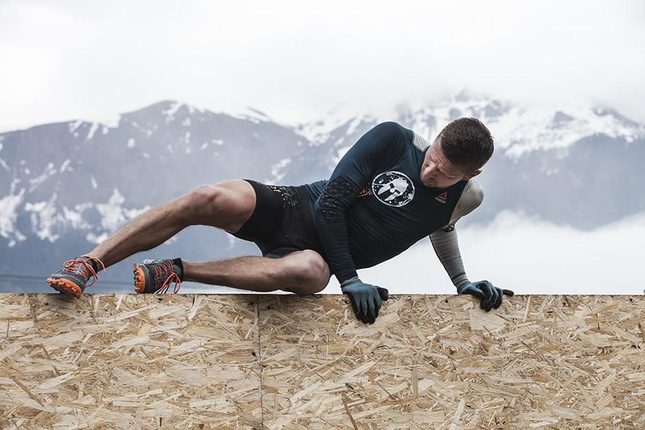 Найди свою силу: первая гонка с препятствиями на олимпийской трассе