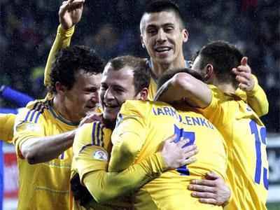 Две победы подряд Украины – экскурс в историю