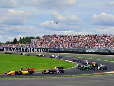80 процентов от Формулы-1