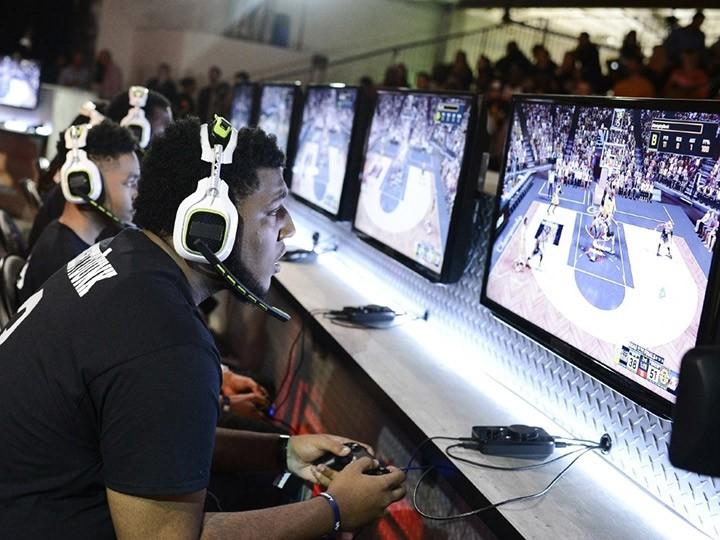 Что ждёт баскетбольный киберспорт и лигу NBA 2K eLeague