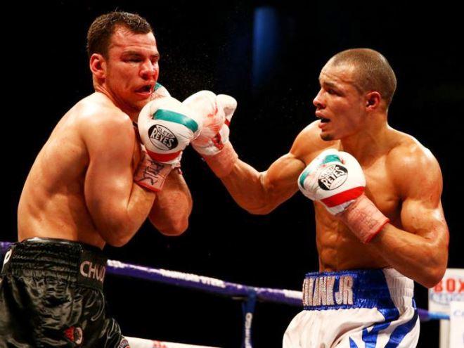 Пять главных боёв февраля в профессиональном боксе