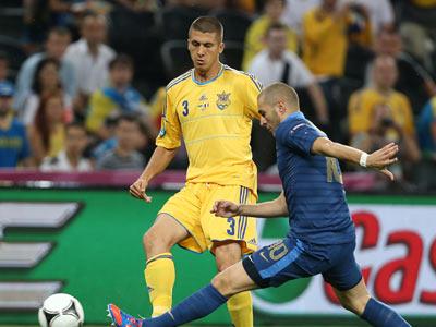Защитник сборной подвёл итог выступления на Евро-2012