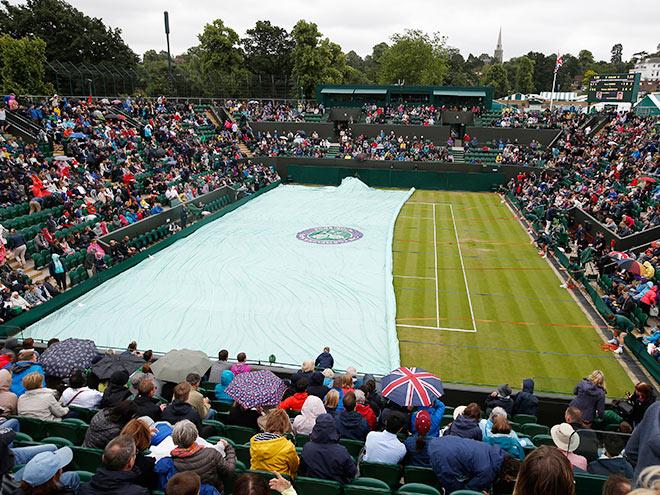 Дождь против тенниса. Анонс 4-го дня