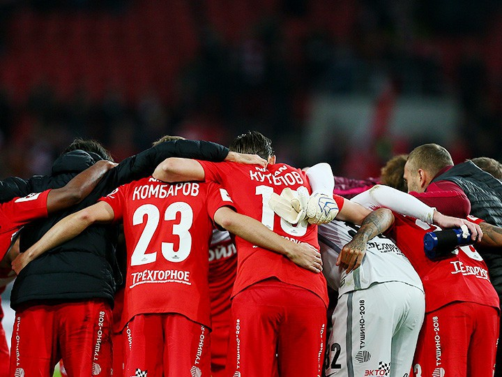 Особенная битва в«Колизее»: непропустите суперматч «Краснодар»— ЦСКА на«МатчТВ»