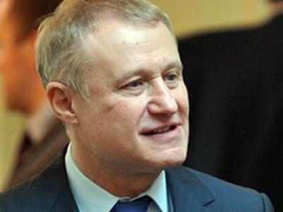 Г.Суркис: пригласили в Киев Касильяса и Зидана