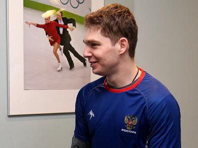 Евгений Кузнецов не обращает внимания на критику