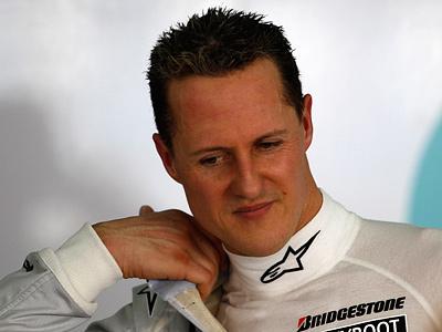 Насколько хорош Шумахер-2010?