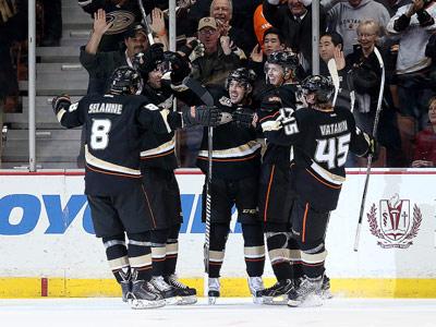 Михаил Мельников - об игре лидера НХЛ