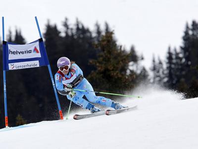 Итоги финала Кубка мира по горным лыжам