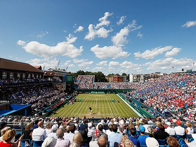 Анонс теннисных турниров недели 14-20 сентября