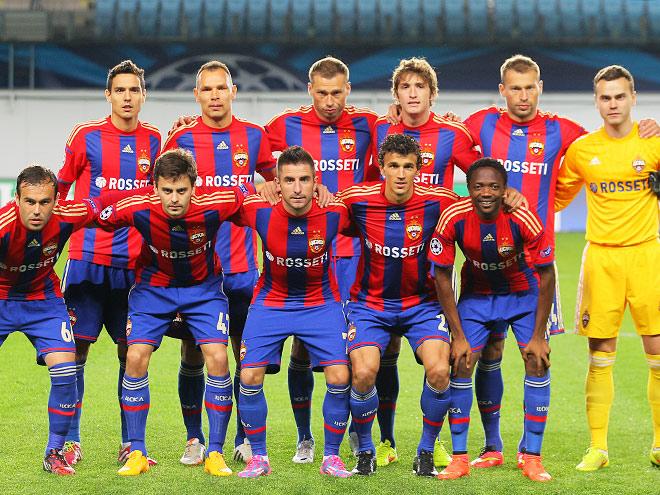 5 выводов о матче ЦСКА – «Бавария»