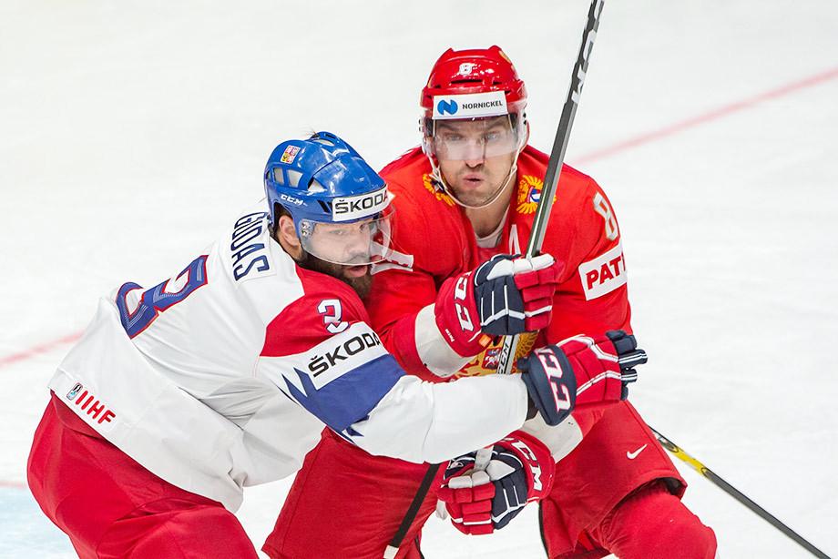 Россия — Чехия — 3:0. Обзор чешской прессы