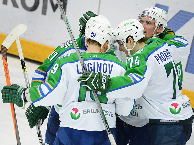 Превью игрового дня КХЛ. 30.10.2015