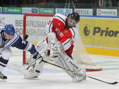 Сергей Шабанов – о себе и белорусском хоккее