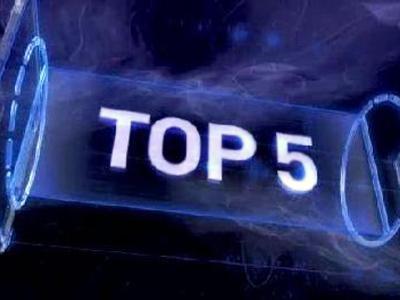 Март. Топ-5 событий в мире покера
