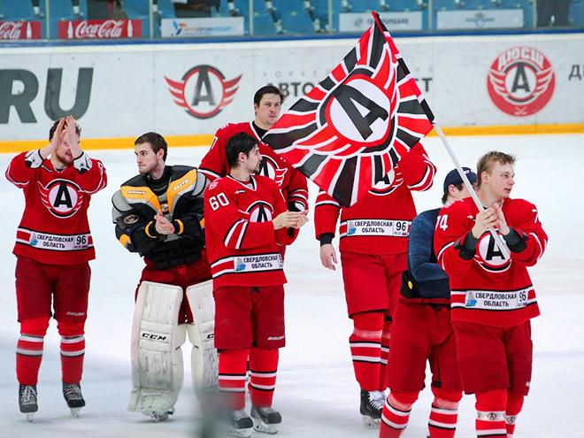 Обзор недели в КХЛ. 11-17.04.2016