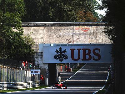 Анализ пятничных тренировок Гран-при Италии Формулы-1 в Монце