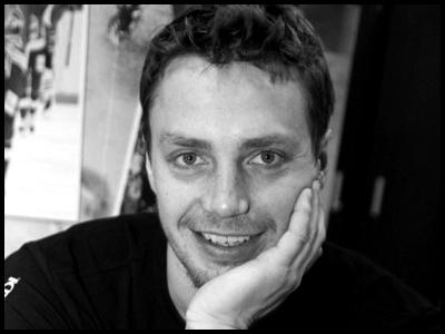 Сегодня Ивану Ткаченко исполнилось бы 34 года