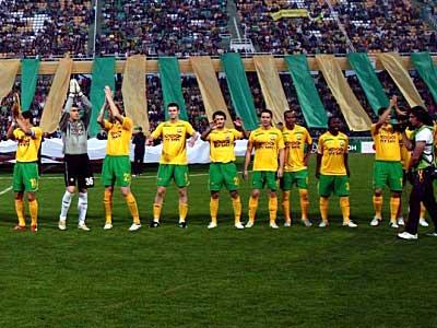 Аудитория первого дивизиона-2010