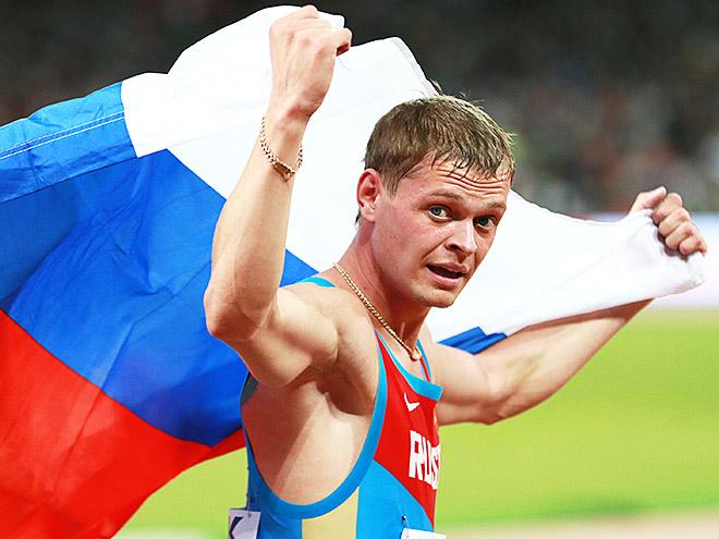 Денис Кудрявцев