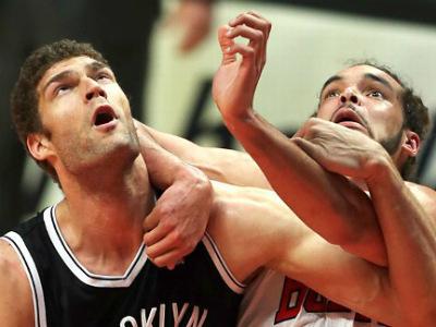 «Нетс» – вторая по дороговизне игроков команда НБА