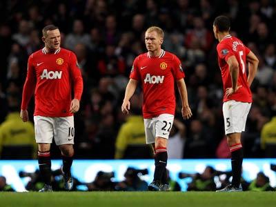 """""""Манчестер Юнайтед"""" — самый дорогой клуб"""