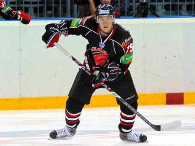 Орлов: нужно переходить во взрослый хоккей