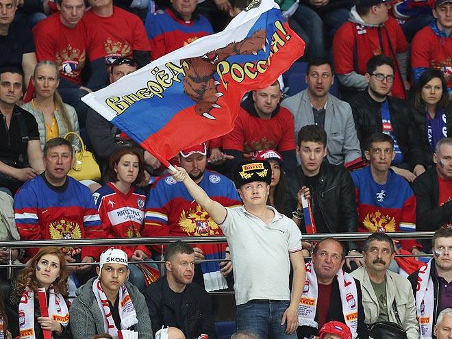 ЧМ-2016. Россия сыграет с Казахстаном