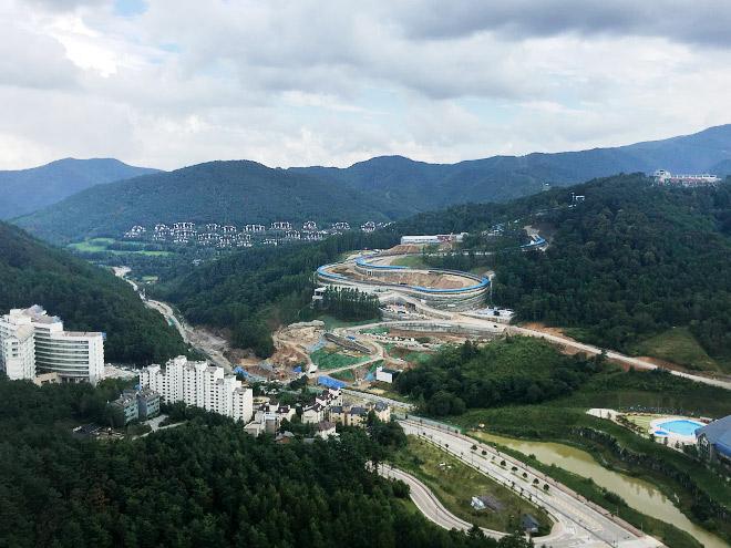 500 дней до Олимпийских игр – 2018. Как пройдёт Олимпиада в Пхёнчхане