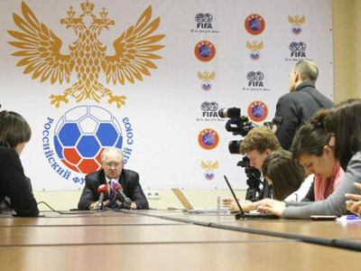 Заседание КДК РФС