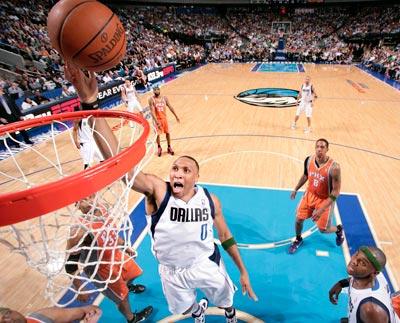 """НБА-2010/11. Из жизни """"жучков"""". День 164-й"""
