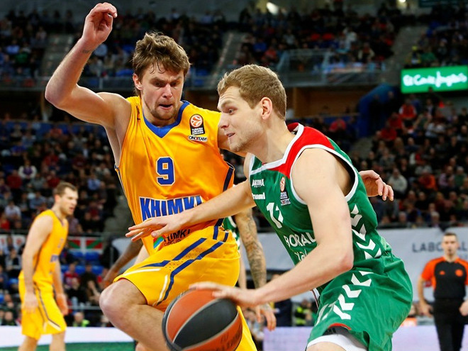Тренер соперника во время игры послал на три буквы Егора Вяльцева