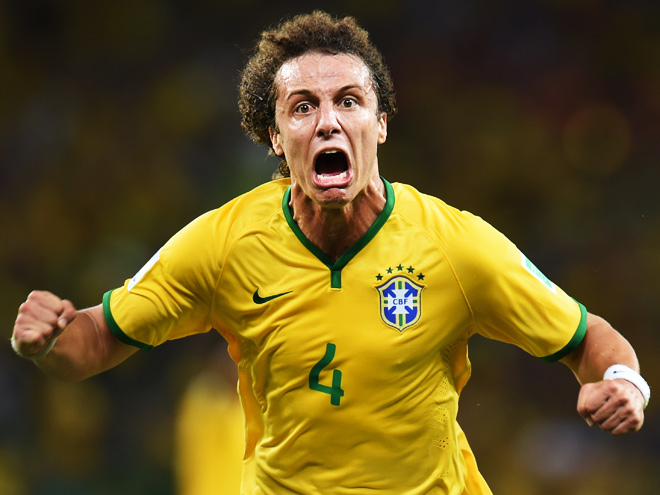 Бразилия – Колумбия. Обзор матча - 2:1