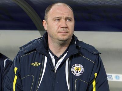 Стадион «Таврии» не смог принять матч 21-го тура премьер-лиги