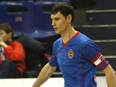 Сергеев: в каждом матче будем биться за победу